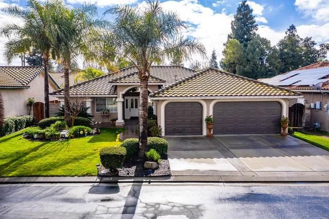 120 Gable Way, Madera, CA 93637 (#553637) :: Your Fresno Realty | RE/MAX Gold