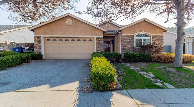 1038 Saunders Avenue, Madera, CA 93637 (#553638) :: Your Fresno Realty | RE/MAX Gold