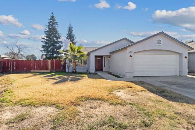 717 Magnolia Avenue, Sanger, CA 93657 (#553655) :: Your Fresno Realty | RE/MAX Gold