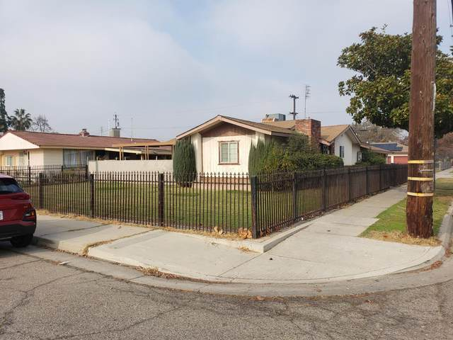 2109 N West Avenue, Fresno, CA 93705 (#553680) :: Your Fresno Realty | RE/MAX Gold