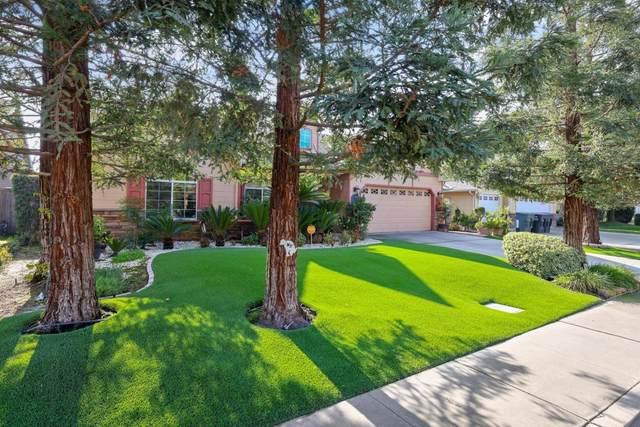 5045 W Modoc Avenue, Visalia, CA 93291 (#553694) :: Your Fresno Realty   RE/MAX Gold