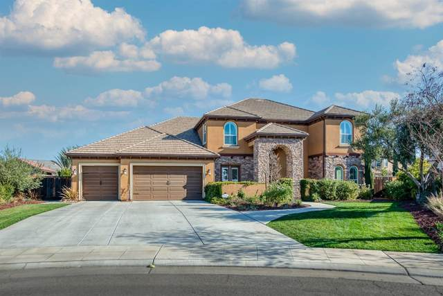 1779 N Blackwood Avenue, Clovis, CA 93619 (#553696) :: Your Fresno Realty | RE/MAX Gold