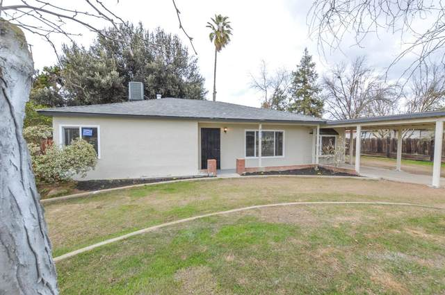 4676 W Andrews Avenue, Fresno, CA 93722 (#553703) :: Raymer Realty Group