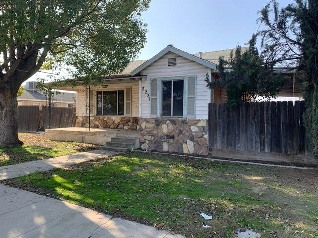 2207 S Olive Street #123, Selma, CA 93662 (#553704) :: Raymer Realty Group