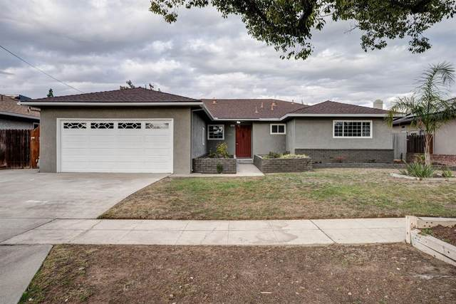5631 N Augusta Street, Fresno, CA 93710 (#553710) :: Raymer Realty Group