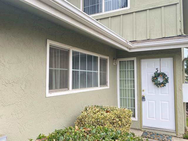 2237 Sylmar Avenue #3, Clovis, CA 93612 (#553733) :: Your Fresno Realty | RE/MAX Gold