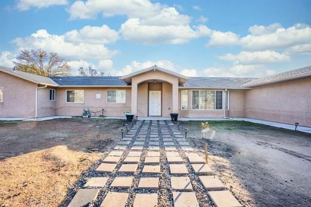 29599 Glacier Court, Coarsegold, CA 93614 (#553773) :: Your Fresno Realty | RE/MAX Gold
