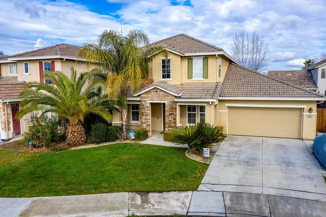 1067 San Diego Avenue, Madera, CA 93637 (#553774) :: Your Fresno Realty | RE/MAX Gold