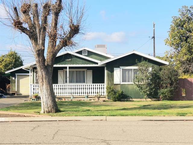 525 5Th Street, Orange Cove, CA 93646 (#553789) :: Your Fresno Realty | RE/MAX Gold