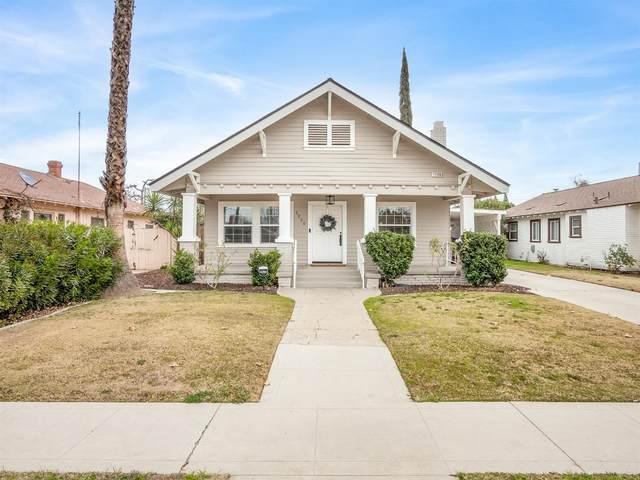 1260 N Safford Avenue, Fresno, CA 93728 (#553881) :: Twiss Realty