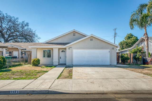 1421 Grove Street, Selma, CA 93662 (#554092) :: Your Fresno Realty   RE/MAX Gold