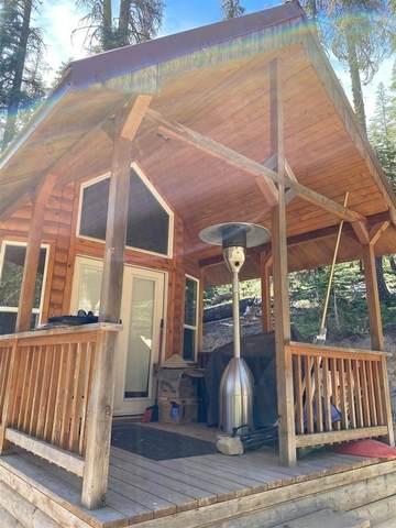 2 Huntington Lake Road, Huntington Lake, CA 93634 (#554095) :: FresYes Realty