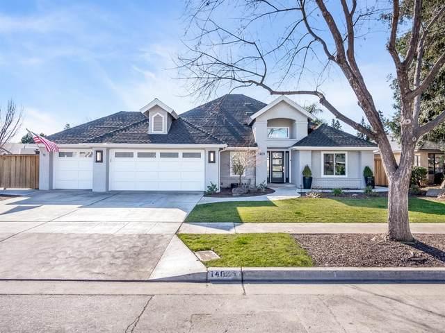 1403 E Fallbrook Avenue, Fresno, CA 93720 (#554131) :: FresYes Realty