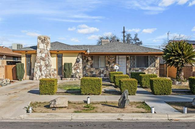 624 I Street, Sanger, CA 93657 (#554299) :: Your Fresno Realty   RE/MAX Gold