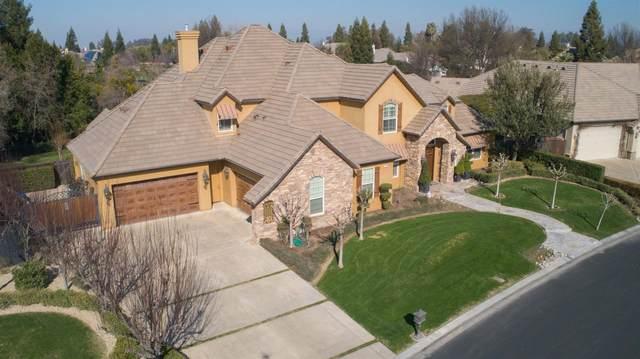 12165 N Via Piemonte Avenue, Clovis, CA 93619 (#554383) :: eXp Realty
