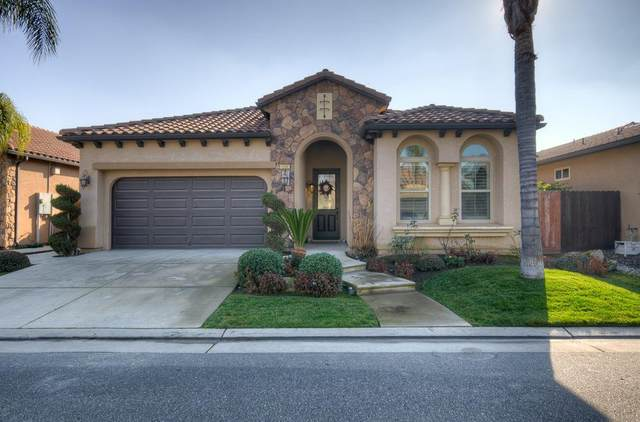 1553 E Via Estrella Drive, Fresno, CA 93730 (#554511) :: eXp Realty