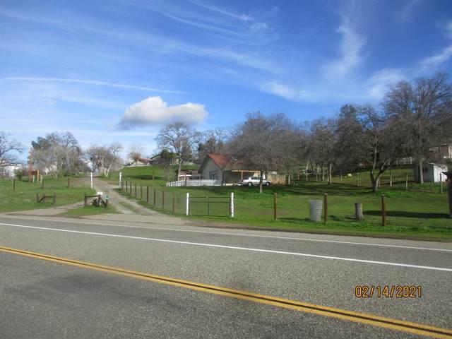 47650 Road 200, O Neals, CA 93645 (#554605) :: FresYes Realty