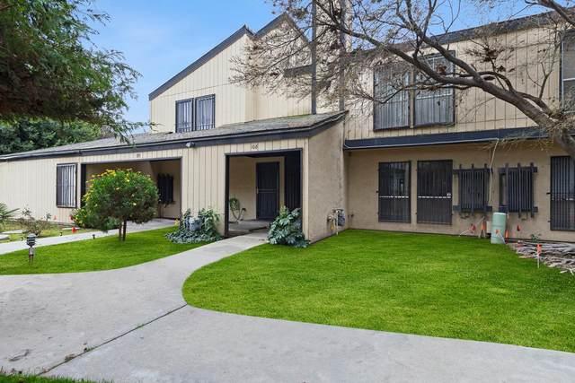 598 S Argyle Avenue #108, Fresno, CA 93727 (#554681) :: FresYes Realty