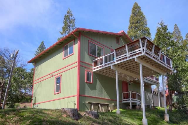 59555 Loma Linda Drive, North Fork, CA 93643 (#554792) :: FresYes Realty