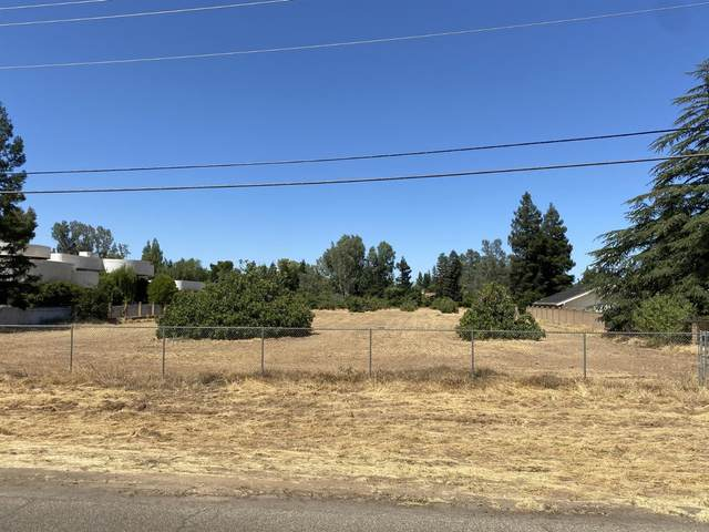 0 Forkner Avenue, Fresno, CA 93711 (#554797) :: Raymer Realty Group