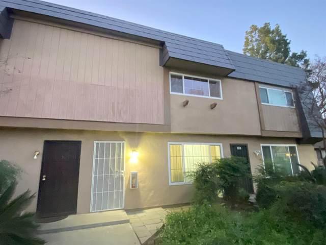 5188 E Ashlan Avenue #106, Fresno, CA 93727 (#554816) :: FresYes Realty