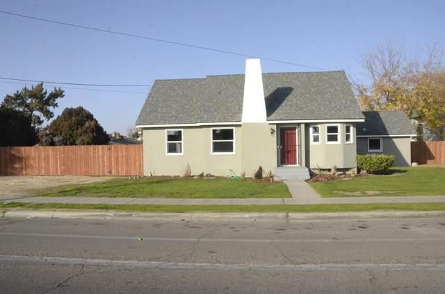 342 W Dakota Avenue, Fresno, CA 93705 (#554821) :: Your Fresno Realty | RE/MAX Gold