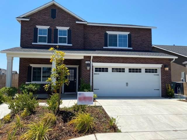 4170 San Gabriel Avenue, Clovis, CA 93619 (#554844) :: Your Fresno Realty | RE/MAX Gold