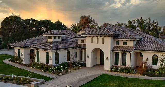 5259 San Juan Avenue, Clovis, CA 93619 (#554997) :: Your Fresno Realty | RE/MAX Gold