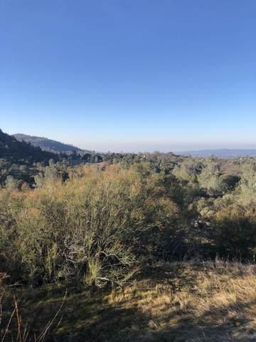 0-3.26 AC Douglas Trail, Coarsegold, CA 93614 (#555000) :: FresYes Realty
