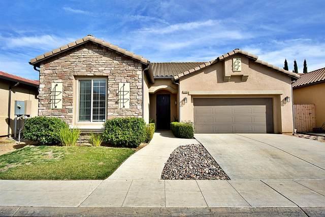 2449 S Via Versilia Drive, Fresno, CA 93727 (#555007) :: FresYes Realty