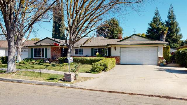 4382 N Crystal Avenue, Fresno, CA 93705 (#555039) :: Your Fresno Realty | RE/MAX Gold