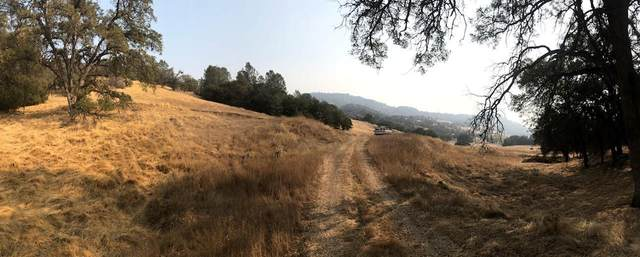 0 S South Forty Ranch Ln, Tollhouse, CA 93667 (#555057) :: FresYes Realty