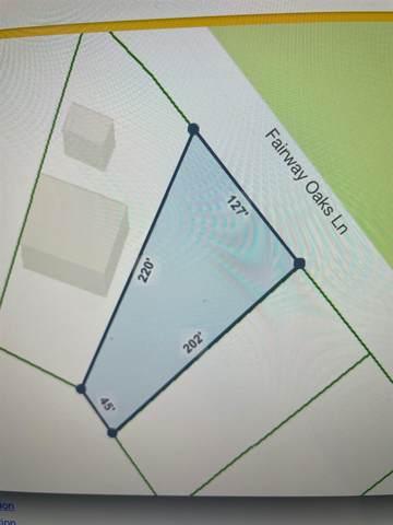0 Lot 2 -Fairway Oak, Friant, CA 93626 (#555079) :: FresYes Realty