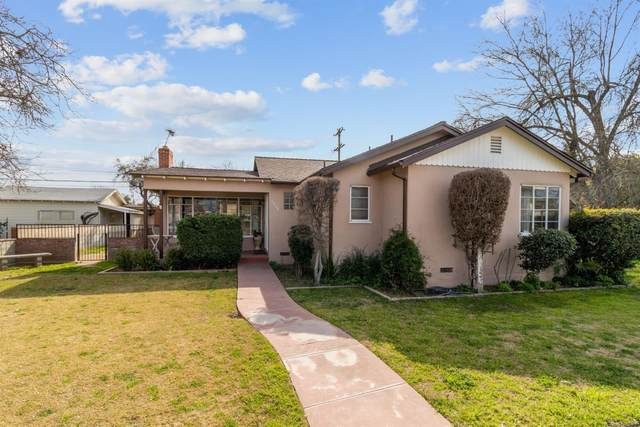 5008 E Clay Avenue, Fresno, CA 93727 (#555089) :: Your Fresno Realty | RE/MAX Gold
