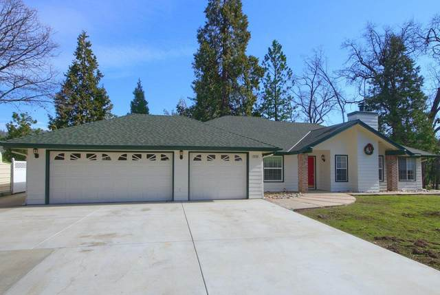 53130 Meadow Ranch Road, North Fork, CA 93643 (#555093) :: Your Fresno Realty | RE/MAX Gold