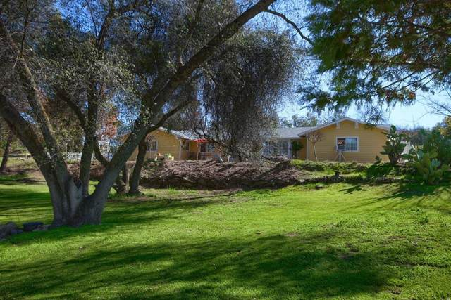 28370 Highway 41, Coarsegold, CA 93614 (#555094) :: Your Fresno Realty | RE/MAX Gold