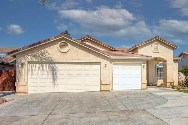 5467 E Kaviland, Fresno, CA 93727 (#555107) :: FresYes Realty