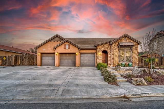 21341 Sole Lane, Friant, CA 93626 (#555149) :: eXp Realty