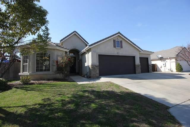 2765 N Mckelvey Avenue, Fresno, CA 93727 (#555159) :: FresYes Realty