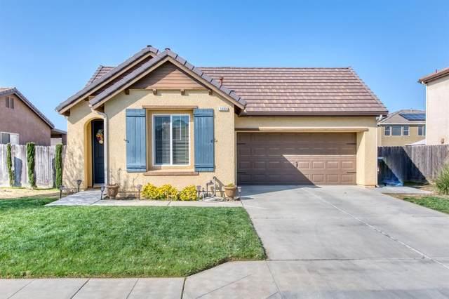 3369 N Hornet Avenue, Fresno, CA 93737 (#555169) :: FresYes Realty