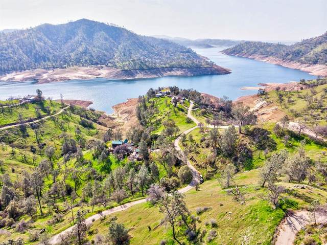 0 Lot 54, Friant, CA 93626 (#555199) :: FresYes Realty