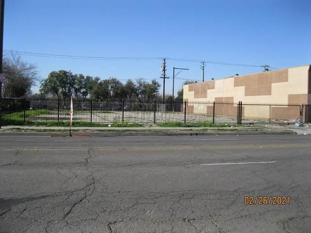 0 E Street, Fresno, CA 93706 (#555201) :: FresYes Realty
