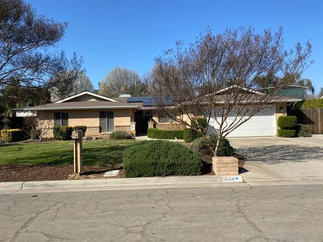 1604 S Sylmar Avenue, Fresno, CA 93727 (#555211) :: FresYes Realty