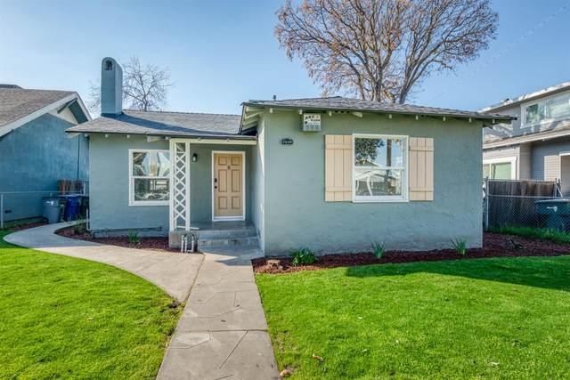 2518 E Madison Avenue, Fresno, CA 93701 (#555216) :: Raymer Realty Group