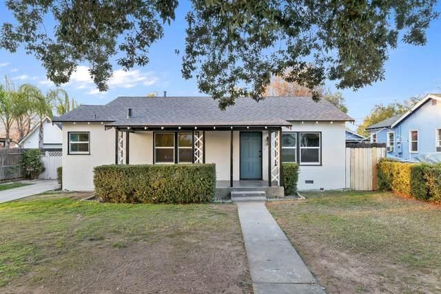 3457 E Hedges Avenue, Fresno, CA 93703 (#555224) :: Your Fresno Realty | RE/MAX Gold
