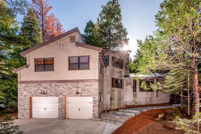 39411 Pond Lane, Shaver Lake, CA 93664 (#555243) :: CENTURY 21 Jordan-Link & Co.