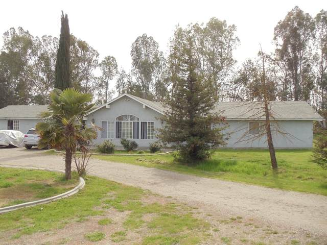 2744 N Locan Avenue, Fresno, CA 93737 (#555261) :: Raymer Realty Group
