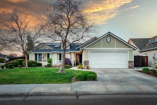 6802 E Cortland Avenue, Fresno, CA 93727 (#555269) :: Your Fresno Realty | RE/MAX Gold