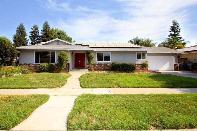 3162 E Fremont Avenue, Fresno, CA 93710 (#555281) :: Your Fresno Realty | RE/MAX Gold