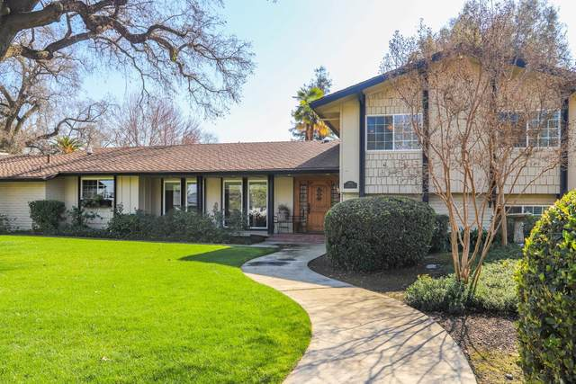 1711 W Beverly Drive, Visalia, CA 93277 (#555308) :: Your Fresno Realty | RE/MAX Gold